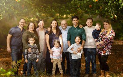 Family Photoshoot in Sevenoaks, Kent