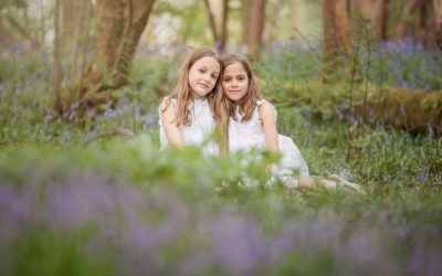 Preparing For Your Bluebell Photo Shoot