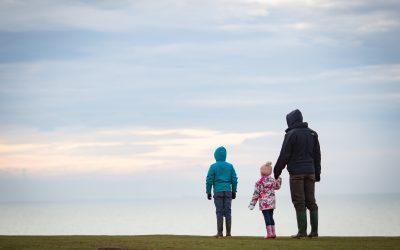 Family friendly walks