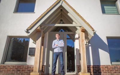 Spotlight on…House Planning Help