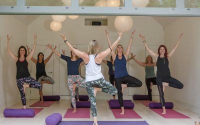 Spotlight on…The Yoga House